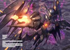 エイルン・ラストコード 〜架空世界より戦場へ〜 6 ピンナップ